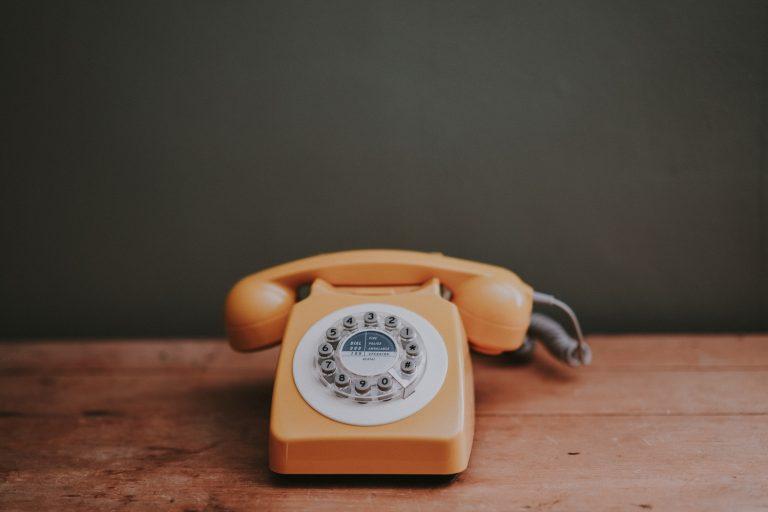 Il canone Telecom va ancora pagato?