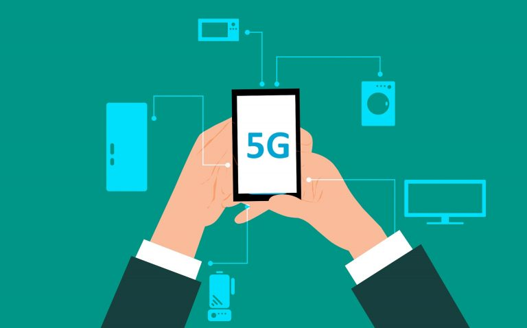 Fastweb e Wind Tre: accordo per il 5G