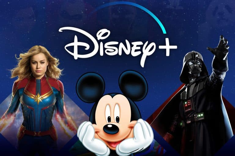 Disney +: lo streaming Disney è arrivato in Italia
