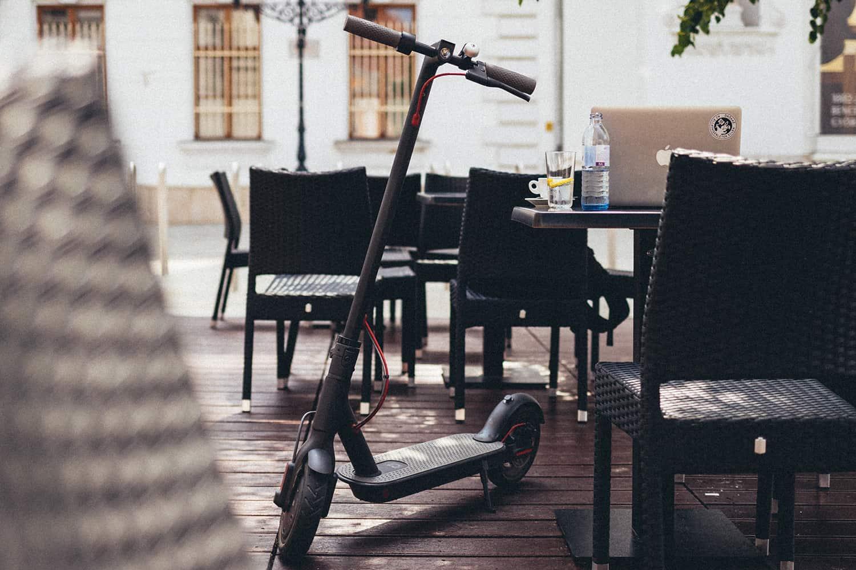 Monopattini elettrici equiparati alle bici, emendamento approvato