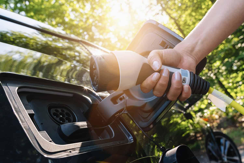 incentivi per auto elettriche