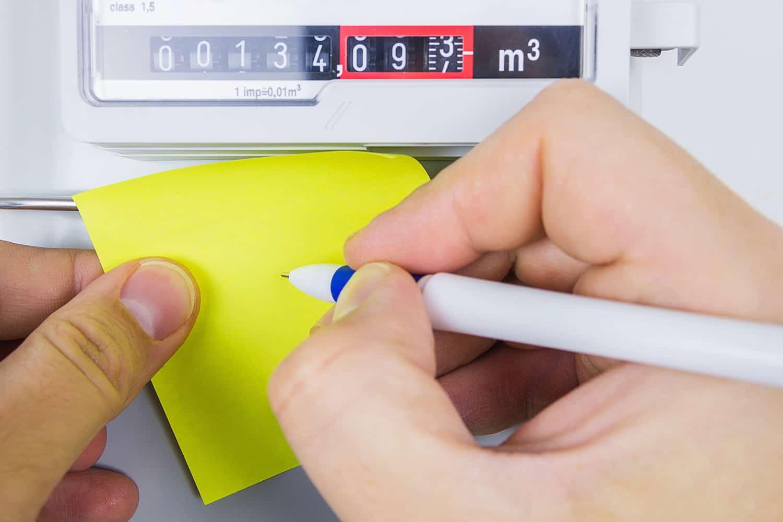 Come fare l'autolettura del gas: una guida semplice