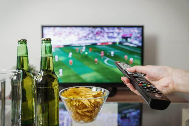 Dove vedere le partite in diretta tv e streaming