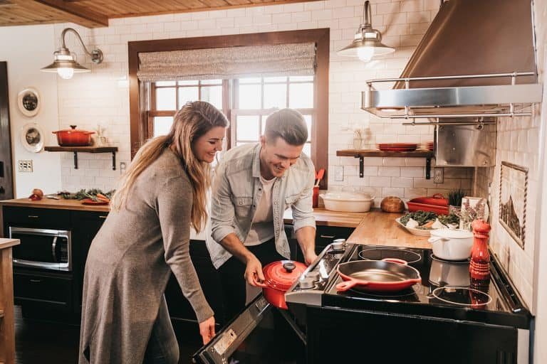 Quanto consuma un forno elettrico e come risparmiare?