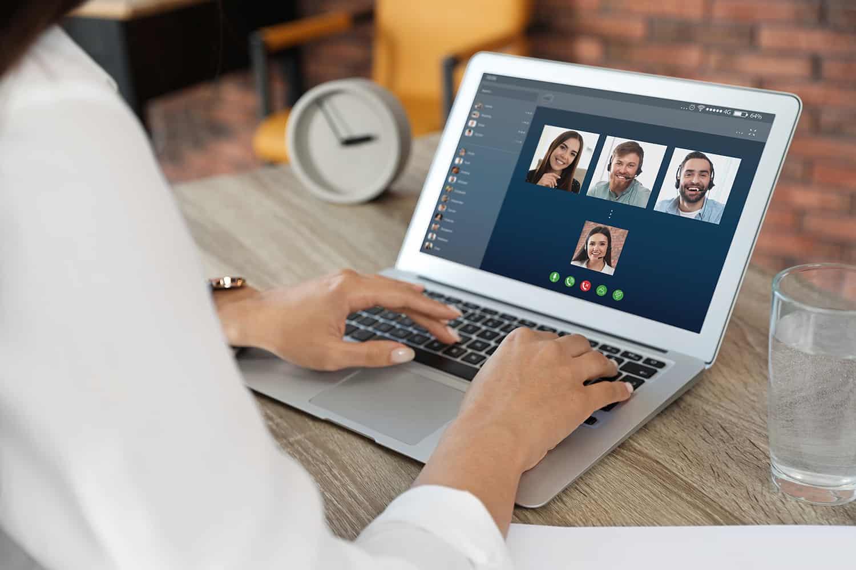 Le migliori app per videochiamate di gruppo