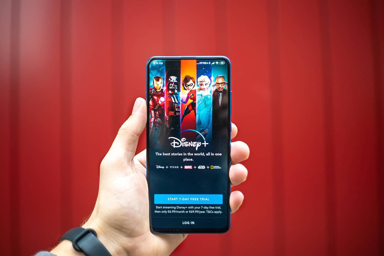 Disney Plus le uscite di film e serie tv a giugno