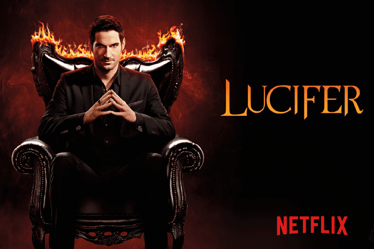 Lucifer 5 su Netflix: novità e probabile uscita