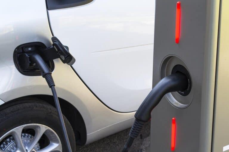 Colonnine di ricarica per auto elettrica: come funzionano?
