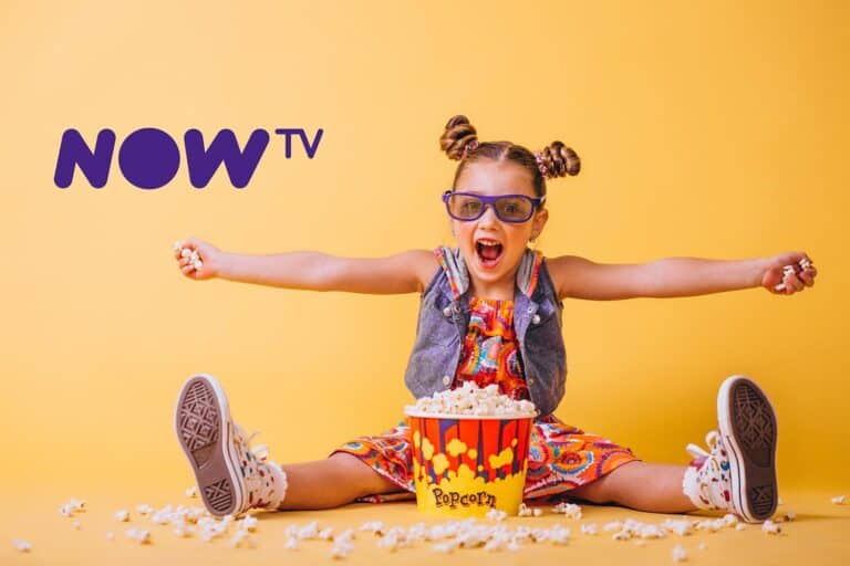 Eni Link gas e luce: con la promo ottieni l'intrattenimento e il cinema di NOW TV