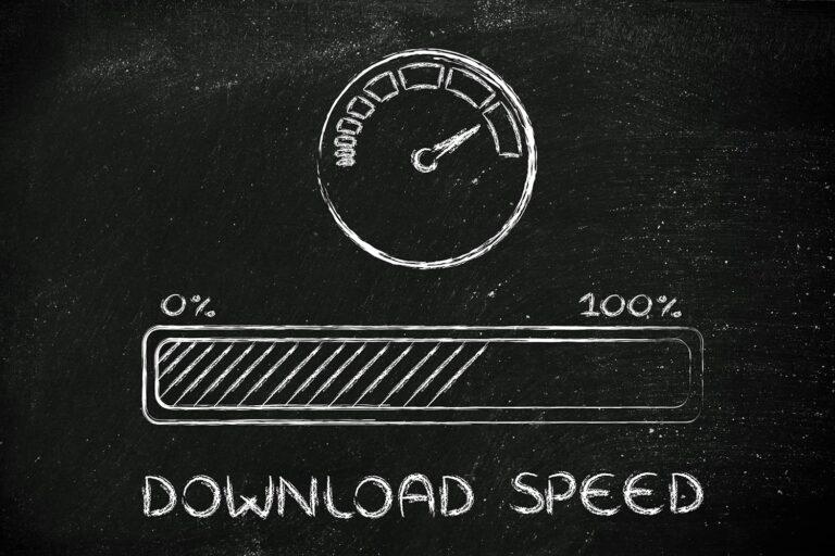 Velocità effettiva adsl: come fare lo speed test