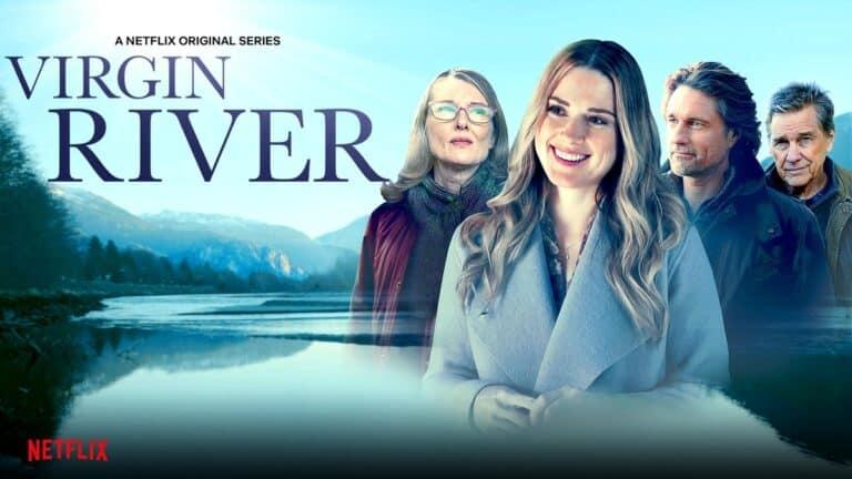 Virgin River, nella Top10 Netflix di Dicembre, in arrivo la 3° stagione