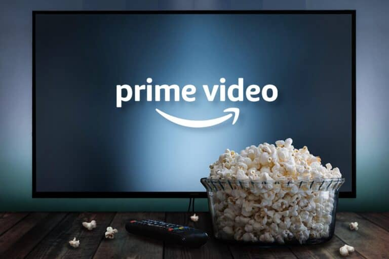 Le novità su Prime Video a marzo: film e serie tv
