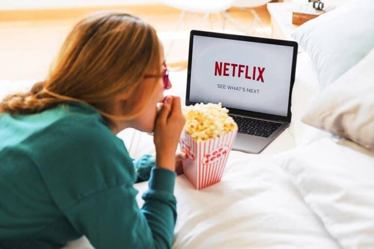 Serie tv e film in uscita su Netflix ad aprile