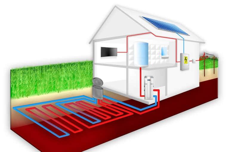 Pompa di calore: cos'è, come funziona e perché conviene