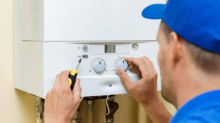 Flexi manutenzione gas Eni per la caldaia di casa