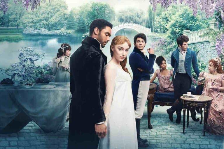 La serie Netflix Bridgerton rinnovata per una terza e quarta stagione