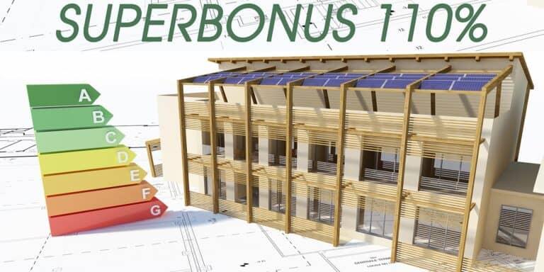 Ecobonus 110: cos'è e come funziona