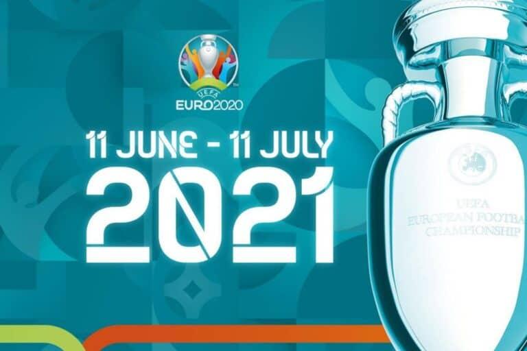 Europei di calcio 2021, dove vedere le partite?