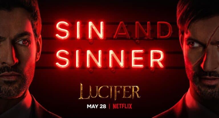 Lucifer: Netflix mette online il trailer della stagione 5 seconda parte