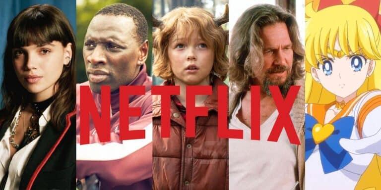 Serie tv e film nuovi su Netflix per giugno 2021