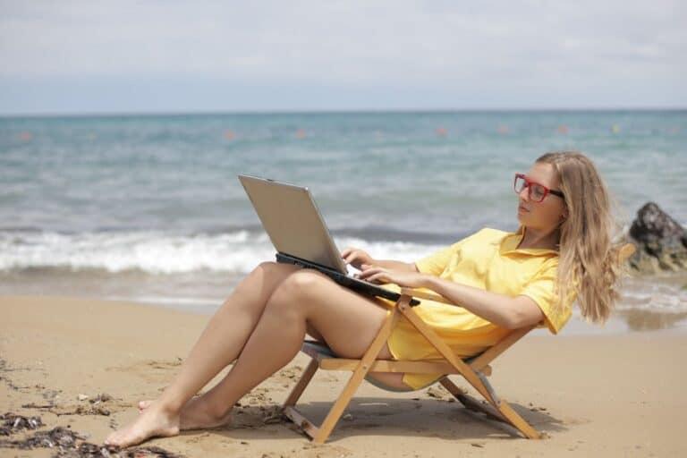Come avere internet in vacanza senza problemi?