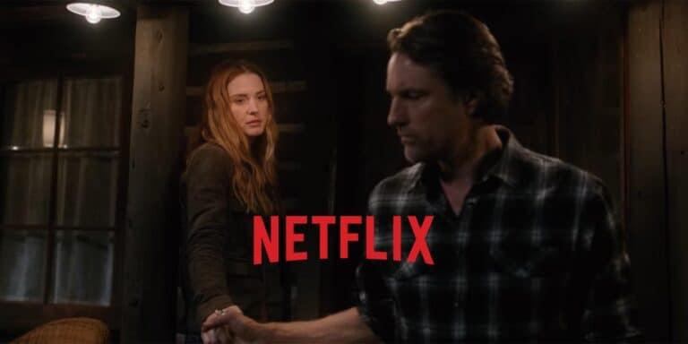 Virgin River stagione 3: in arrivo a luglio su Netflix le nuove puntate