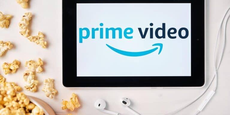 Novità Prime Video di luglio 2021
