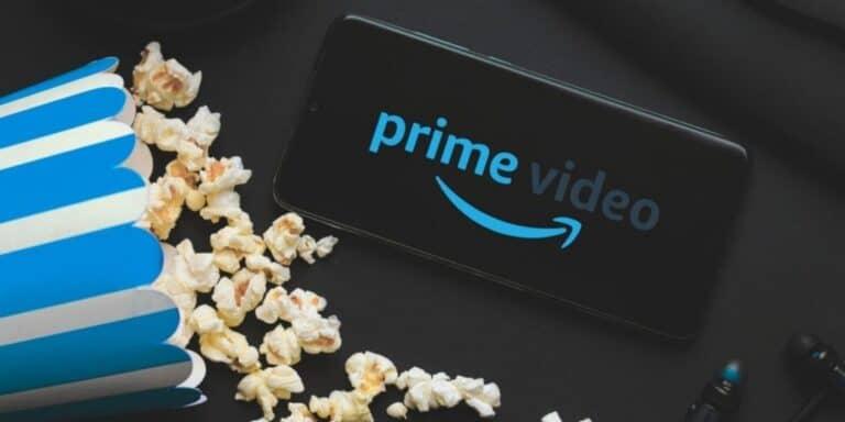 Prime Video e le nuove uscite del mese