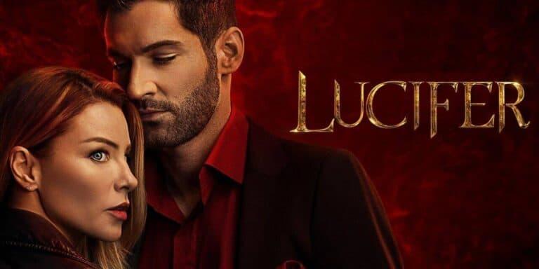 Lucifer 6, uscita annunciata a sorpresa da Netflix