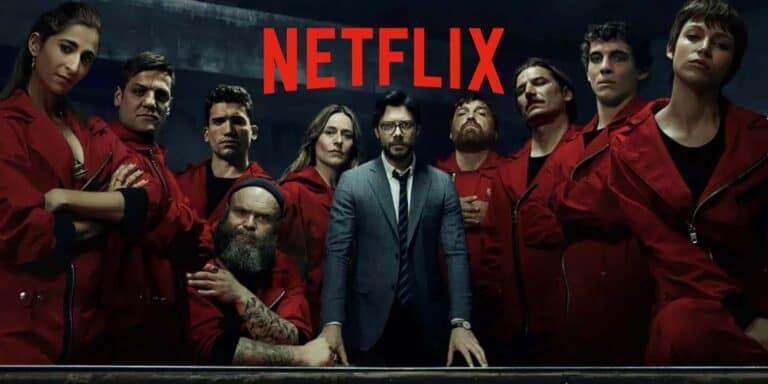Uscite Netflix settembre, tutte le novità per la fine dell'estate